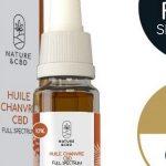 Gap: Acheter CBD huile avec fleurs et cristaux Légal Northern Lights !